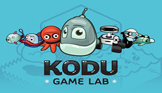 3D ігри с Kodu Game Lab
